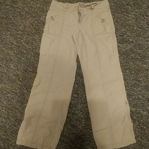 Gap cotton pants